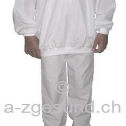 Swiss Shield Wear abschirmendes Kinderpyjama Gr. 80-152