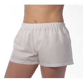 Swiss Shield Wear E- Smog abschirmende Shorts Damen